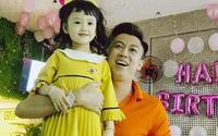 Hồ Việt Trung thấy đúng đắn khi 'gà trống nuôi con'