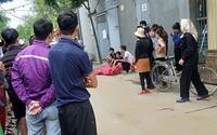 Công an thông tin vụ chồng cũ sát hại vợ và nhân tình tại phòng trọ ở Bắc Giang