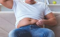 7 thực phẩm giúp đốt cháy mỡ bụng hiệu quả