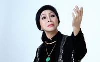NSND Bạch Tuyết kể về cuộc hôn nhân buồn với danh thủ Phạm Huỳnh Tam Lang