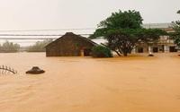 Hà Tĩnh phát lệnh khẩn, sơ tán 46.586 hộ dân vùng hạ du hồ Kẻ Gỗ