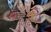Bé Ấn Độ 12 tuổi khuyết tật bị anh họ hiếp và giết