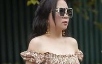 Đầu tư khuyên tai trăm triệu, Phượng Chanel mix hàng hiệu như 'chơi đồ hàng'