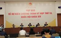 Kỳ họp thứ 10 – Quốc hội khóa XIV sẽ bãi nhiệm đối với ông Phạm Phú Quốc – ĐBQH đoàn TP.Hồ Chí Minh