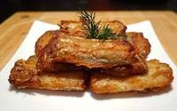 """Món cá được chuyên gia gọi là """"kho canxi tự nhiên"""": Cao gấp 4 lần sữa, giá lại bình dân"""