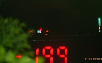Xử phạt lái xe Mercedes đi với vận tốc 199km/h