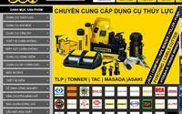 DBK Việt Nam - Đơn vị cung cấp thiết bị công nghiệp uy tín, chính hãng, giá tốt