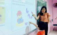 """Cô giáo lớp 1 tại Hà Nội tiết lộ kinh nghiệm dạy con học bài ở nhà mà không bị """"tẩu hỏa"""", hóa ra lâu nay rất nhiều người dạy sai cách"""