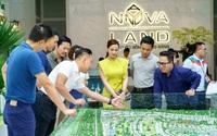 Sao Việt mê dự án 1.000 ha tại phố biển Phan Thiết