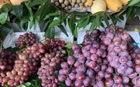 Thái Lan cảnh báo trái cây Trung Quốc rủi ro tồn dư 'thuốc sâu'