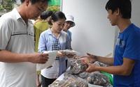 Người thủ đô có thể mua những đặc sản gì tại Tuần hàng nông sản 15 tỉnh, thành phố đang diễn ra tại Hà Nội