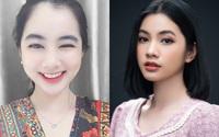 """""""Soi"""" layout makeup đỉnh cao khiến thí sinh Hoa hậu Việt Nam """"lột xác"""" hoàn hảo"""