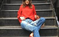 Hãy sắm 1 đôi giày đỏ: Style của bạn sẽ được nâng tầm và trông sang như gái Pháp