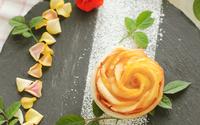 Có món bánh táo ngon đẹp lung linh, bất ngờ là cách làm hóa ra lại dễ chưa từng thấy!