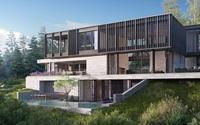 Cận cảnh chiêm ngưỡng ngôi nhà trên đỉnh núi giá 32 triệu USD