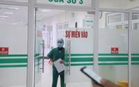 Đã có kết quả xét nghiệm COVID-19 với nam thanh niên Hà Nội đi giao hàng ở xã Sơn Lôi