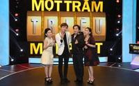 Kim Tử Long rủ vợ và con gái nuôi tham gia gameshow trí tuệ