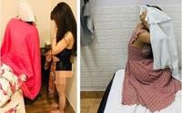 Kiểm tra nhà nghỉ phát hiện 2 cô gái đang bán dâm
