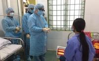 Ca mắc COVID-19 thứ 16 của Việt Nam là bố nữ bệnh nhân ở Bình Xuyên, Vĩnh Phúc