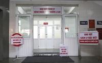 Đã có kết quả xét nghiệm COVID-19 (nCoV) với HDV du lịch trốn khỏi bệnh viện