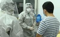 Chiều nay, bệnh nhân Trung Quốc nhiễm COVID-19 (nCoV) ở TP.HCM được ra viện