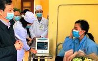 Thanh Hóa: 5 người đang được cách ly, theo dõi tại các bệnh viện