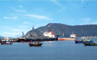 Sẵn sàng tiếp nhận, cách ly 10 thuyền viên trở về từ Trung Quốc