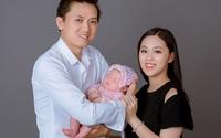 Chuyện tình chú cháu của Quách Ngọc Tuyên với vợ kém 10 tuổi