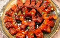 Thịt kho tàu làm theo cách này thịt sẽ mềm, ngậy mà không hề ngán