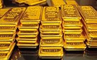 Giá vàng hôm nay: Giá vàng lên cao sát ngày vía Thần tài