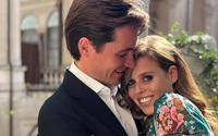 Công chúa Beatrice sẽ cưới ở Điện Buckingham