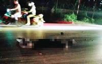 Va chạm xe tải, 2 thanh niên ở Nghệ An bị cán tử vong