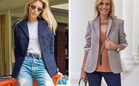8 món đồ thời trang phù hợp mọi độ tuổi