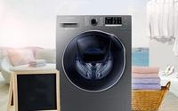 Loạt máy giặt kiêm sấy giảm giá nhiều
