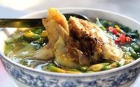 Học nhanh 3 cách nấu bún cá lóc đúng chuẩn đặc sản miền Tây, miền Bắc