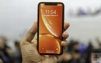 10 smartphone bán chạy nhất thế giới