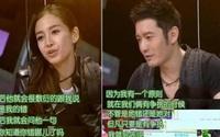 Huỳnh Hiểu Minh và Angelababy thực sự ly hôn, 4 năm trước người đẹp đã bất mãn đối với chồng?