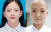 Nữ y tá quyết định hy sinh mái tóc dài óng mượt để chạy chữa cho các bệnh nhân nhiễm virus corona