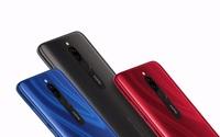 5 smartphone camera kép giá 2 triệu đồng