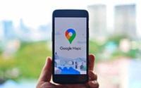 Google Maps thêm nhiều tính năng mới