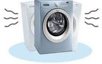 Máy giặt rung lắc và kêu to như tiếng công nông chạy vì một sai lầm mà 90% bà nội trợ hay mắc
