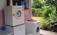 4 sai lầm kinh điển khi sử dụng khiến máy giặt tốn điện hơn cả điều hòa