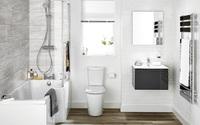 Nếu nhà bạn đang có phòng tắm kết hợp nhà vệ sinh thì tuyệt đối không bỏ 4 thứ này ở trong
