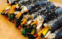 Những món ăn vặt Hàn Quốc dễ làm tại nhà