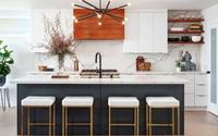 8 nhà bếp hiện đại kiểu dáng đẹp và sang trọng