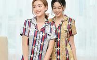 Các mẫu thời trang mặc nhà để chị em vừa là gái đẹp, vừa là vợ đảm những ngày chống dịch COVID-19
