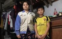 Ứa nước mắt với cảnh gia đình lần lượt đổ bệnh nặng, con nhỏ sớm mất tuổi thơ