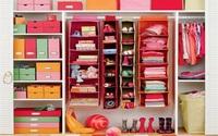 Cách xếp tủ quần áo thông minh giúp 'hút' tài lộc, vượng khí