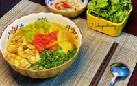 7 món ăn thuần Việt dùng được mọi bữa trong ngày