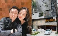 Tổ ấm hạnh phúc của Cường Đô la và Đàm Thu Trang, bước vào khu vực này mới thấy choáng